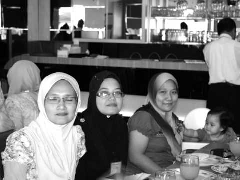 Reunion TIGS 11 Dec 2010