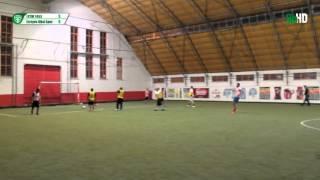 FETİH 1453 - Erciyes Hilal Spor/Kayseri/İddaa Rakipbul Kapanış Lİgi/özet 2015 1 2017 Video