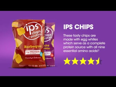 Top Products of 2015: Healthy Snacks