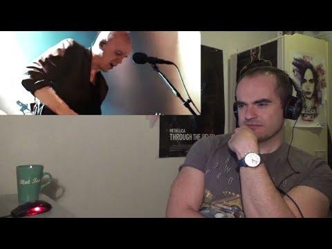 Devin Townsend Saturday - Deconstruction Live Reaction
