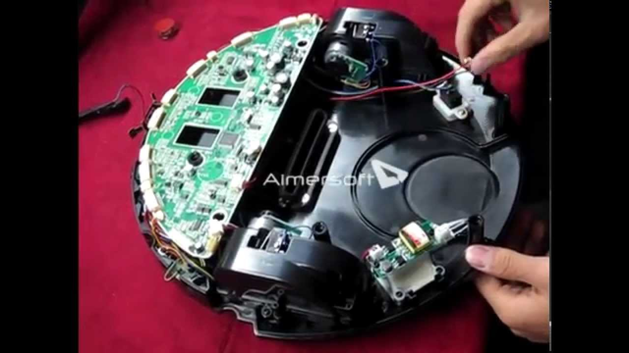 sharp robot vacuum. sharp crown robot vacuum cleaner x550 bl100 change right side wheels assembly w