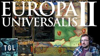 Europa Universalis 2 - A failed attempt!