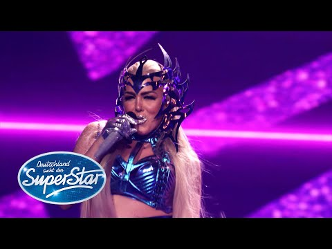 "Lydia Kelovitz mit ""I Love Rock n Roll"" von Britney Spears | DSDS 2020 from YouTube · Duration:  2 minutes 30 seconds"