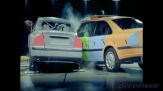 THE NEW MAXIMIZE (Volvo Crash Test Compilation)