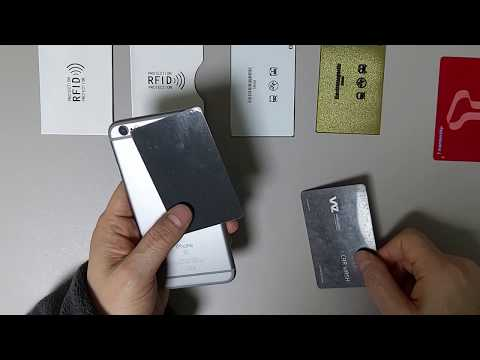 아이폰에 신용카드 교통카드 사용방법