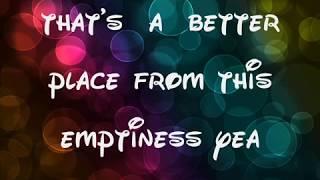 emptiness 2 lyrics mene mere jana
