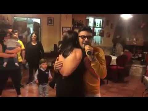 Daniele De Martino - ma si nun è ammore - video 2017