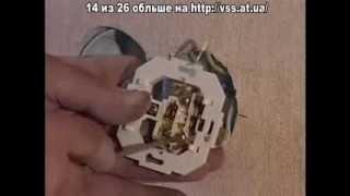 Установка розеток и выключателей(Мир ремонта - установка розеток, выключателей своими руками., 2014-01-07T21:42:20.000Z)