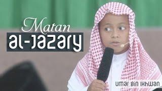 Download Video Hafalan Matan Al Jazary bersama Umar Muhammad Ikhwan Jalil MP3 3GP MP4
