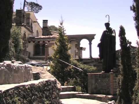 Ermita del Silencio