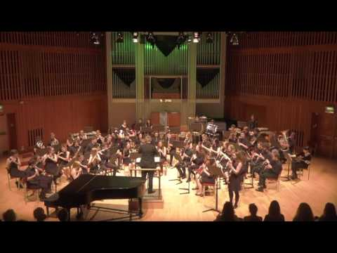 Clarinet on the Town - University of York Concert Band