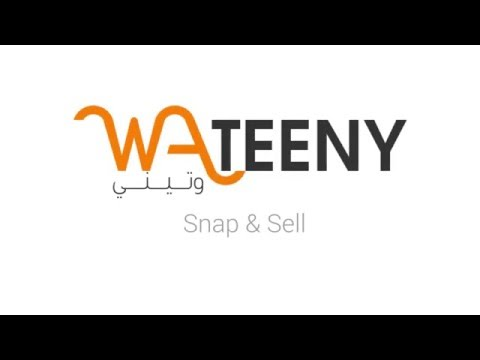 Wateeny - Free Classifieds - Apps on Google Play