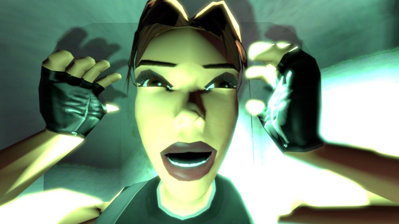 Download [SFM] Adventure of Lara Croft