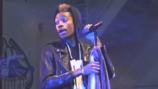"Wiz Khalifa- ""Rise Above"" Ft. Pharrell, Tuki Carter & Amber Rose (Video)"