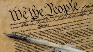 Teacher Not Allowed to Talk About This Constitutional Amendment