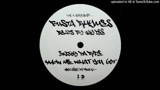 Busta Rhymes - Enjoy Da Ride