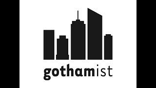 Gothamist DNA Info Solidarity Rally At City Hall Park (Full)