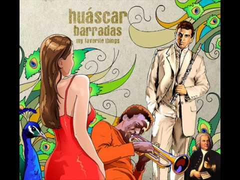 Huascar Barradas -  Chimbangleando