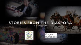 Stories from the Diaspora Preview
