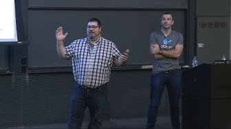 Contain Yourself: An Intro to Docker and Containers by Nicola Kabar and Mano Marks