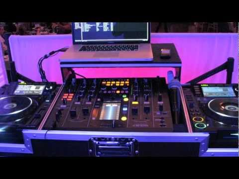 DJ Music Unlimited - Teen Events Slideshow