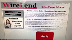Online payday loans ga residents picture 9