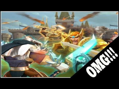 Lords Mobile: MOST EXPENSIVE WONDER WAR EVER!!!