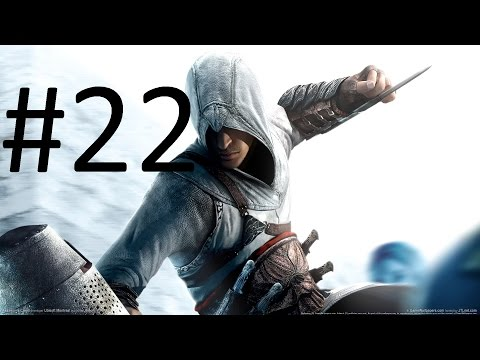 Assassin'S CreeD DIRECTOR'S CUT Walkthrough Gameplay Part 22 |