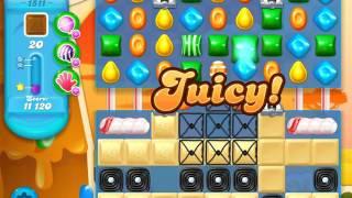 Candy Crush Soda Saga Level 1511