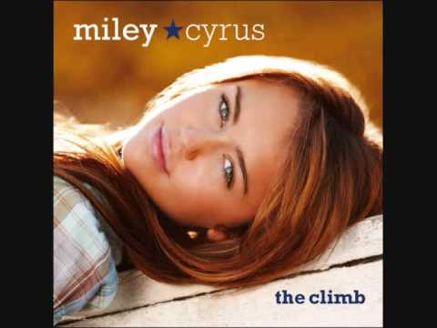 Miley Cyrus - The Climb (Male Version)
