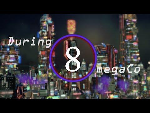 """A SimCity Empire: """"During OmegaCo"""" - #8: Jaguar's Quarry"""