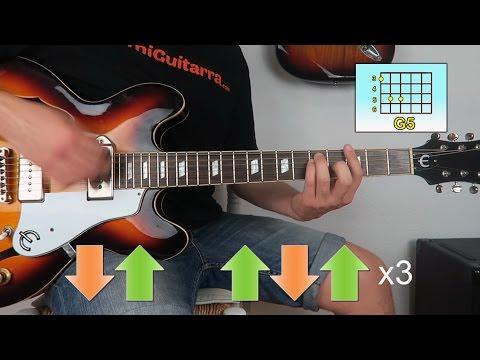 COMO TOCAR CYNICAL de BLINK-182 EN GUITARRA - TAB Y ACORDES