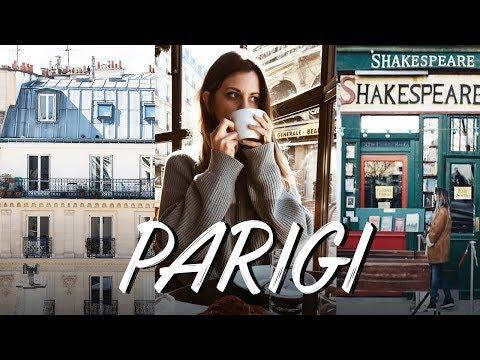 3 giorni a Parigi : cosa vedere e fare assolutamente! il mio Viaggio a Parigi