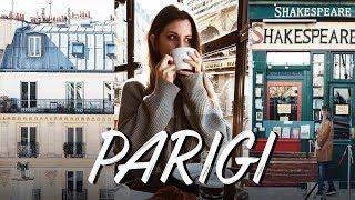 3 giorni a Parigi  cosa vedere e fare assolutamente il mio Viaggio a Parigi
