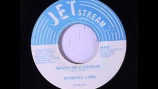 Barbara Lynn .  Movin
