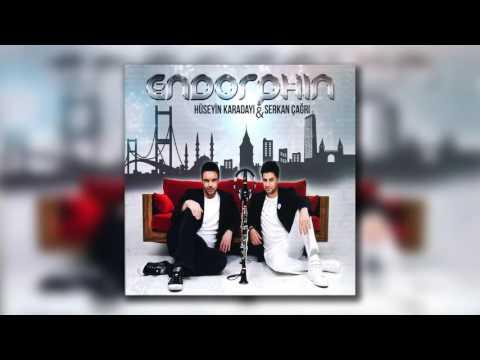 Hüseyin Karadayı Feat Serkan Çağrı - Orient  I Love İstanbul Feat Atiye