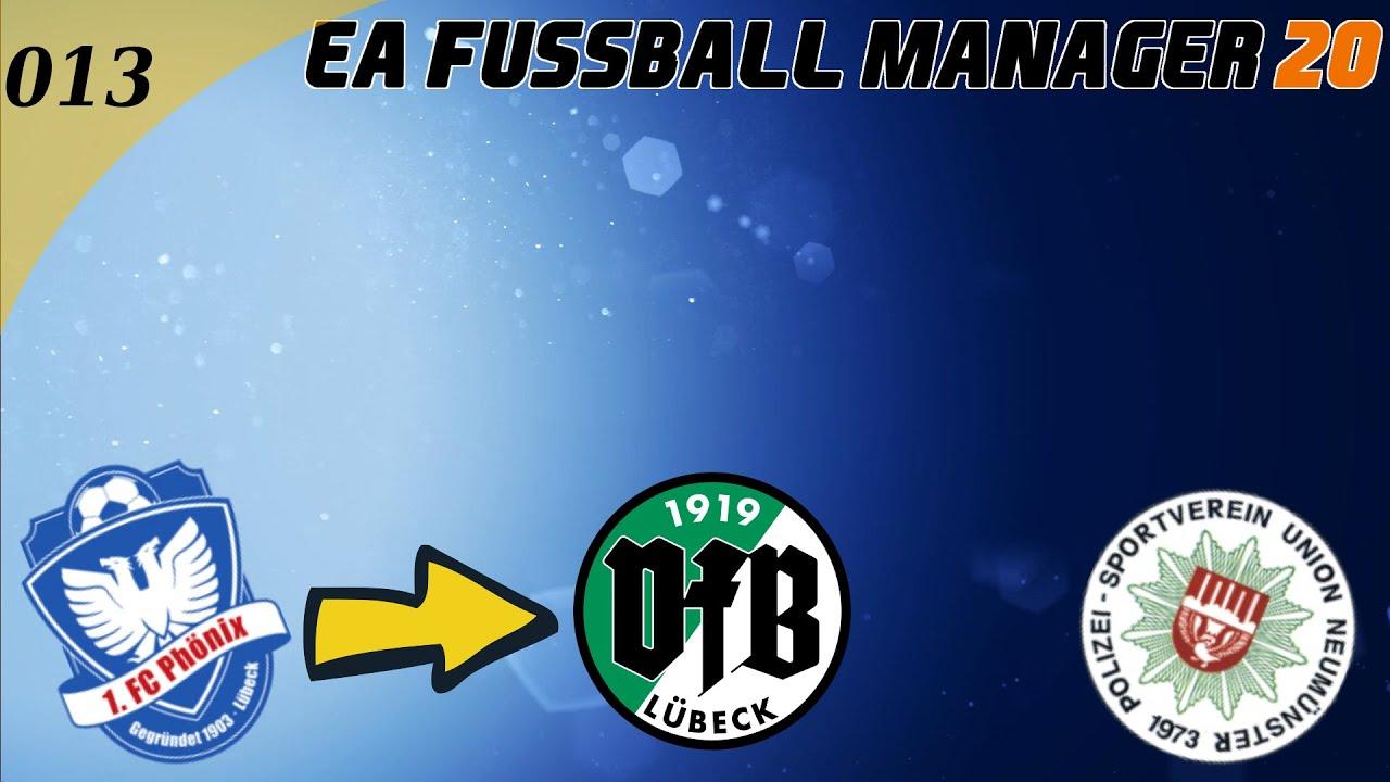 Phönix Lübeck Fussball