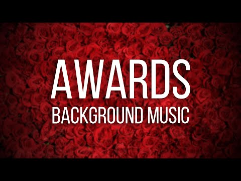 [Royalty Free] Awarding Background Music for Nomination Show and Ceremony Opening