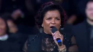 Lisa Page Brooks - The Song Of Consecration (LIVE)