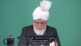 Die Stimme des Kalifen    Spenden