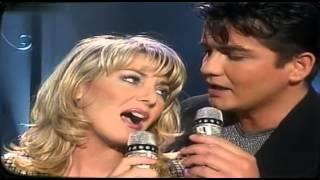 Rosanna Rocci & Michael Morgan - Io vivo per te 2000