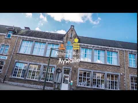 Hyper Lapse - Athénée Royal Aywaille