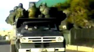 La Guerra de Malvinas: Gendarmeria Nacional - T!
