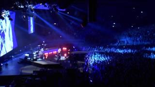 Depeche Mode - Personal Jesus - Bratislava 2014