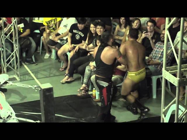 SPW Prove4: (HIGHLIGHTS) Ivan Markov Lokomotive vs Eurasian Dragon