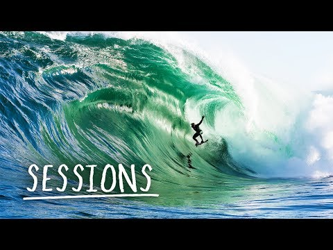 The Madness From Shipstern Bluff | Sessions