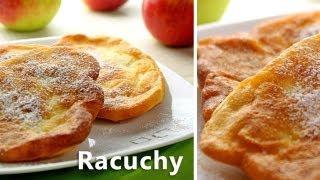 Racuchy z jabłkami | smaczne-przepisy.pl