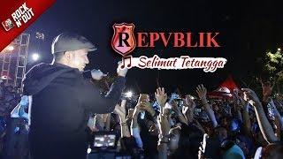 [REPVBLIK Samarinda] Selimut Tetangga   Live Konser Apache ROCK 'N DUT 21 Oktober 2017