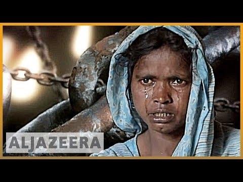 Slavery: A 21st Century Evil - Bridal slaves