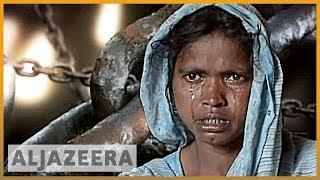 Slavery: A 21st Century Evil - Bridal slaves |दासता: एक 21 वीं शताब्दी बुराई - दुल्हन गुलाम